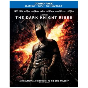 Post image for The Dark Knight Rises (+Ultraviolet Digital Copy) $8.99