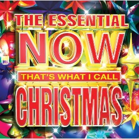 "Post image for ""Now That's What I Call Christmas"" MP3 Album $.99"