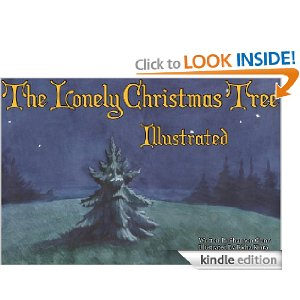 Post image for Free Kids Book Download: The Lonely Christmas Tree