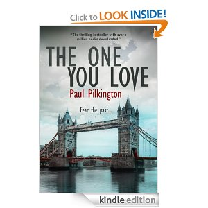 "Post image for Free Book Download: ""The One You Love"""