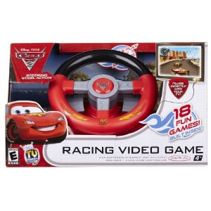 Post image for TV Games Deluxe Cars 2 $12.99