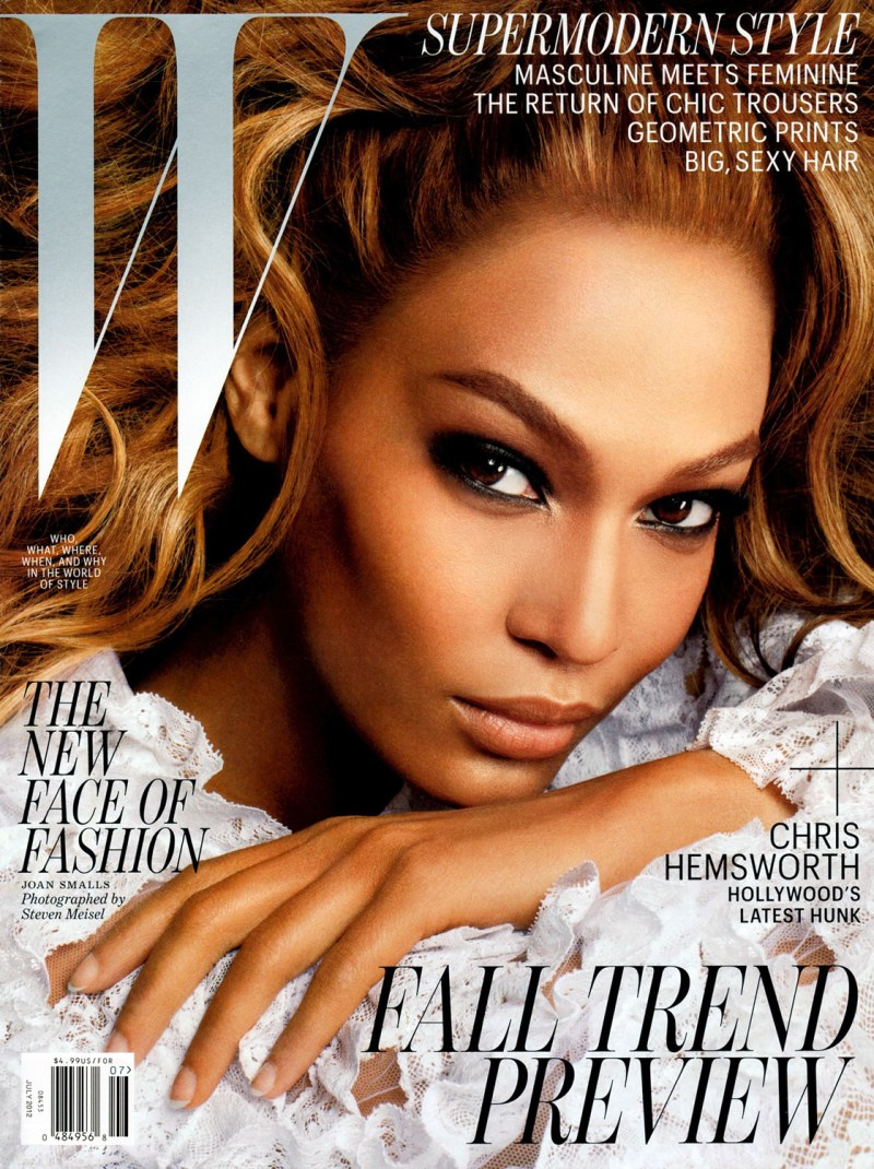 Post image for W Magazine Sale – $3.99/Year