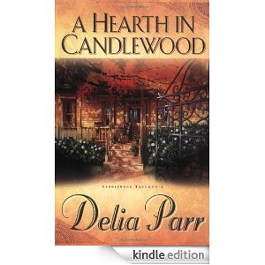 Post image for Free Book Download: A Hearth in Candlewood