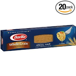 Post image for Amazon: 25% Off Barilla Pasta (Including The Healthy Stuff)