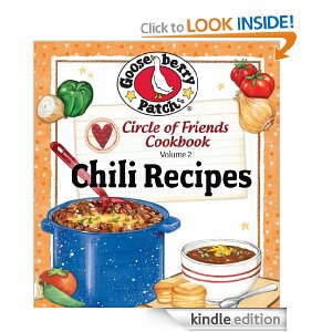 Post image for Free Book Download: 25 Chili Recipes