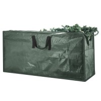 Post image for Amazon: Christmas Tree Bag Holiday Dark Green Extra Large For 9 Foot Tree $14.95