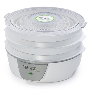 Post image for Presto Dehydro Electric Food Dehydrator $35.55 Shipped