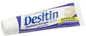 Post image for CVS: Desitin Sale