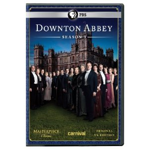Post image for Pre-Order Downton Abbey Season 3 (See Episodes Before They Air)