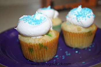 Post image for Earn a Sticker, Get a Cupcake with #Kraft Cool Whip Frosting
