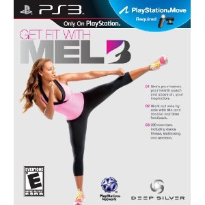 Post image for Amazon: Get Fit With Mel B for PS3 $6.06