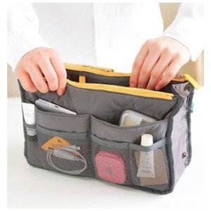 Post image for Amazon: Tidy Handbag Organizer $3.96 Shipped