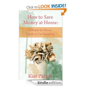 Post image for FREE Book Download: How to Save Money at Home: A Room-by-Room Guide to Cut Spending