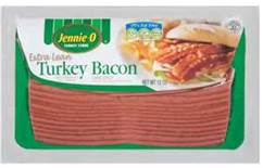 Post image for New Coupon: $1.00 off Jennie-O Turkey Bacon 12 oz