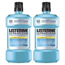 Post image for Free Sample Listerine Mouthwash