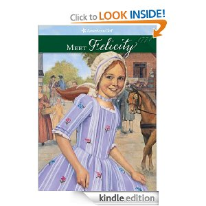 Post image for American Girl Kindle Books $1.99