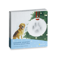 Post image for Bed Bath and Beyond: Paw Prints Ornaments $2.99 Shipped