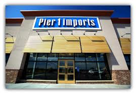 Post image for Facebook Coupon: 25% off Art, Decor, Clocks, Frames & Mirrors Pier 1 Imports