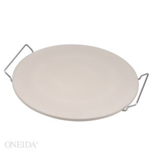 Post image for Oneida.com- 80% Off Prices Plus Additional 10% Off (Pizza Stone Deal)