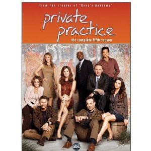Post image for Private Practice DVD Sale- Seasons As Low As $13.62