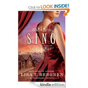 Post image for Free Book Download: Sing: A Novel of Colorado
