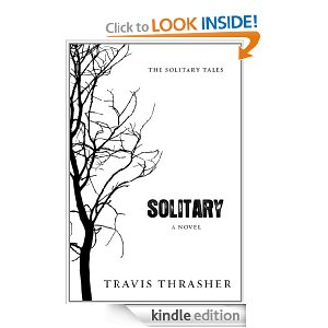 Post image for Free Book Download: Solitary: A Novel (Solitary Tales Series)