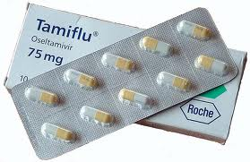 Post image for $10/1 Tamiflu Printable Coupon