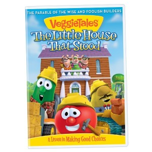 Post image for FREE Veggie Tales DVD With Pre-Order PLUS Free Shipping
