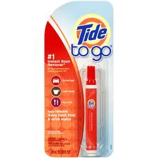 Post image for Free Sample Tide Eraser Pen