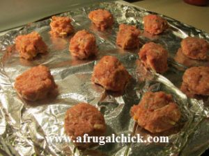 turkey parm meatballs 2