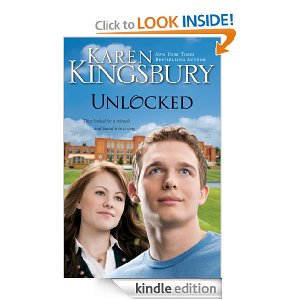 Post image for Kindle Book: Unlocked: A Love Story by Karen Kingsbury $1.99