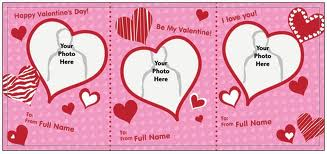 Post image for 10 Free Valentine's Day Note Cards! (Makes 30 Valentines Cards)