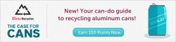Post image for Recyclebank-Earn 100 Points for Coors Recycles