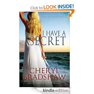 Post image for Amazon Free Book Download: I Have a Secret (A Sloane Monroe Novel)