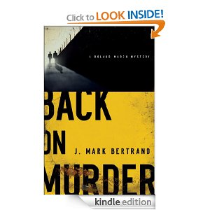 Post image for Amazon Free Book Download: Back on Murder
