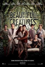 "Post image for Amazon: ""Beautiful Creature"" Books $2.99 Each"