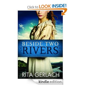Post image for Amazon Free Book Download: Beside Two Rivers: Daughters of the Potomac #2
