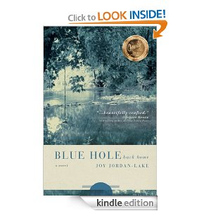 Post image for Amazon Free Book Download: Blue Hole Back Home: A Novel