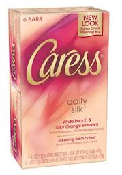 Post image for CVS: 6 Pack of Caress Bar Soap $3.83