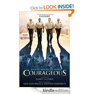 Post image for Amazon Free Book Download: Courageous