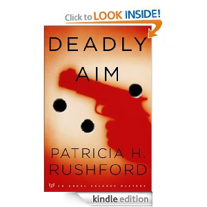 Post image for Amazon Free Book Download: Deadly Aim (Angel Delaney Mysteries Book #1)