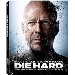 Post image for 5 Die Hard Movies on Blu- Ray Plus $10 Credit for $25