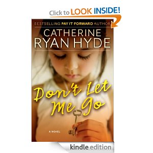 Post image for Amazon Free Book Download: Don't Let Me Go