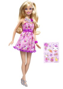 Post image for Amazon: Easter Barbie $9.99