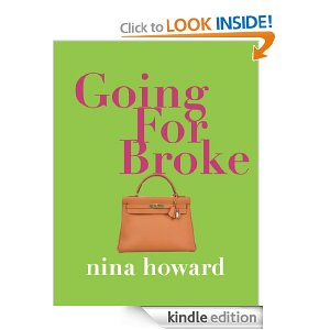 Post image for Amazon Free Book Download: Going For Broke