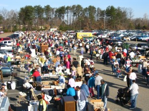 Post image for Locals: Kingsmill Spring Sale March 9, 2013