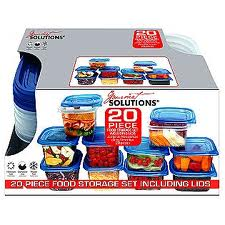 Post image for KMart: Essential Home  30-Piece Food Storage Set $5.99