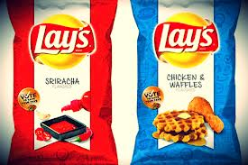 Post image for Lays Potato Chip Coupon- Check Your E-mail