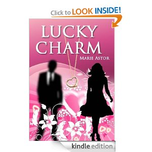 Post image for Amazon Free Book Download: Lucky Charm: A Romantic Comedy