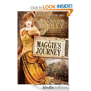 Post image for Amazon Free Book Download: Maggie's Journey